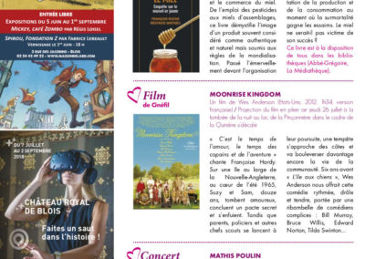 2018-06 Article Blois Mag sur concert Monsabré